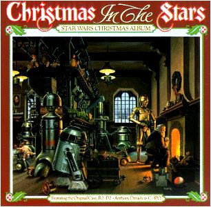 Christmas in the Stars~ Star Wars Christmas Album