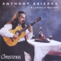 Christmas~ Anthony Arizaga