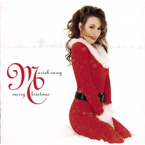 Merry Christmas~ Mariah Carey