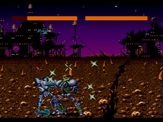 cyborg-justice
