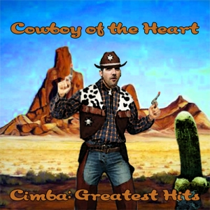 Cowboy of the Heart