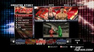 Smackdown Vs Raw: 2010