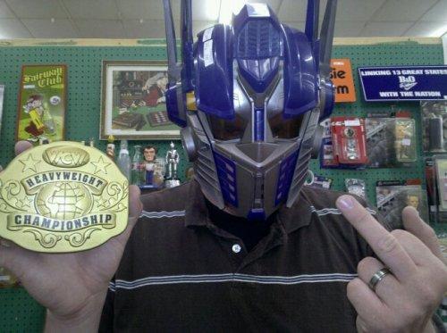 Championimus Prime